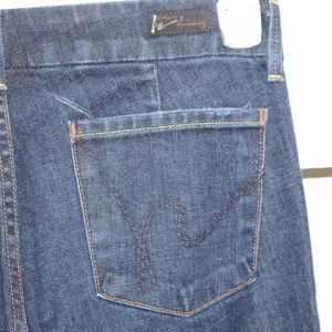 Citizens of humanity Faye womens jeans size 27